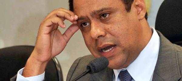Orlando Silva, Ministro dos Esportes