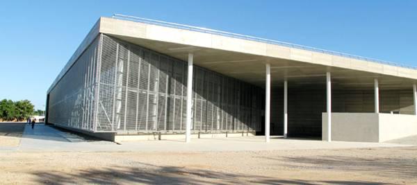 Novo prédio da Secretaria do Esporte do Ceará Foto: Sesporte/Divulgação