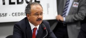 Dep. Vicente Cândido (PT-SP), relator da Comissão Especial da Lei Geral da Copa