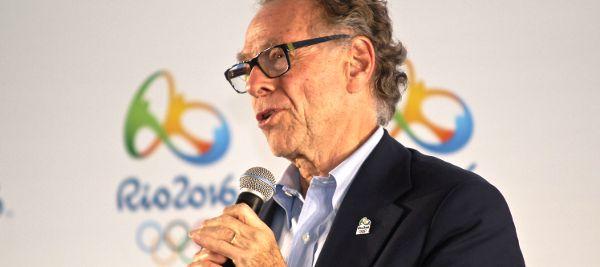 Carlos Nuzman, 70 anos, é reeleito para a presidência do COB.