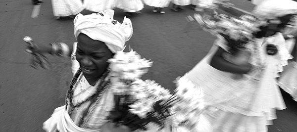 Baianas poderão vender acarajé nos jogos da Copa das Confederações. Foto:Marcello Casal Jr/ABr