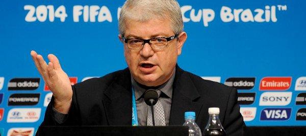 Ricardo Trade deve assumir a secretaria nacional de esporte de alto rendimento. Foto: Tomaz Silva/Agência Brasil