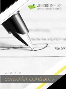 Capa do Guia Como Ler Contratos