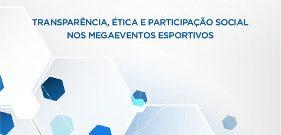 Capa da publicação Jogos Limpos Dentro e Fora dos Estádios